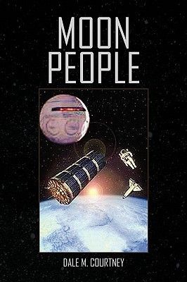 Moon People by Dale M. Courtney