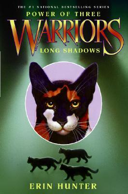 Long Shadows by Erin Hunter