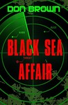 Black Sea Affair (Navy Justice #4)