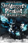 The Faceless Ones by Derek Landy