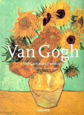 Vincent Van Gogh: The Complete Paintings: Etten, April 1881-Paris, February 1888 (Taschen Specials)