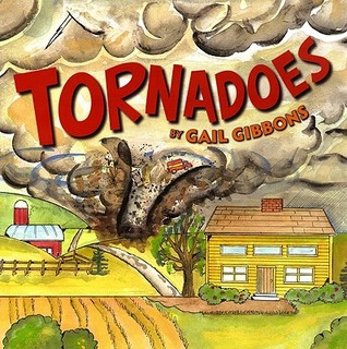 Tornadoes! by Gail Gibbons