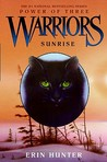 Sunrise (Warriors: Power of Three, #6)