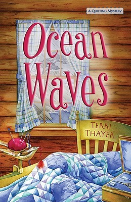 Ocean Waves by Terri Thayer