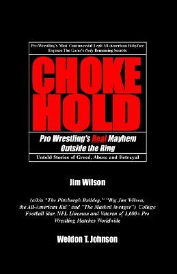 Chokehold by Weldon T. Johnson