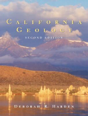 California Geology (2nd Edition)