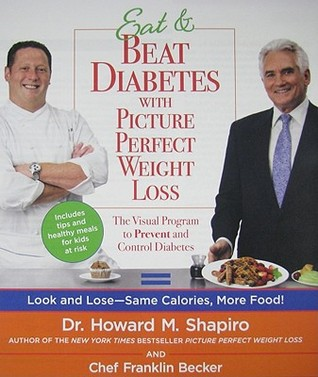 Eat and Beat Diabetes by Howard M. Shapiro