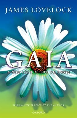 Gaia by James E. Lovelock