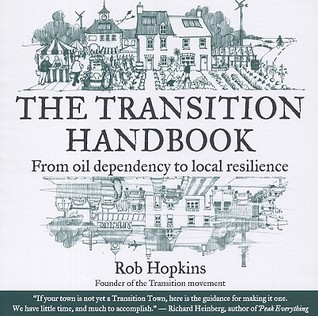 The Transition Handbook by Rob Hopkins