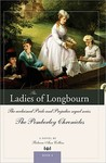 The Ladies of Longbourn (The Pemberley Chronicles, #4)