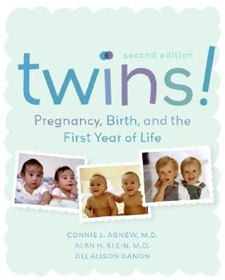 Twins! by Connie Agnew