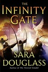 The Infinity Gate (Darkglass Mountain, #3)