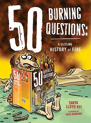 50 Burning Questions by Tany Lloyd Kyi
