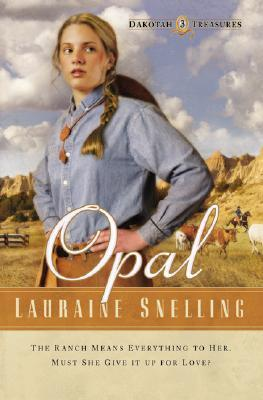 Opal by Lauraine Snelling