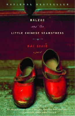 Balzac and the Little Chinese Seamstress by Sijie Dai