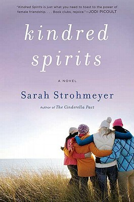 Kindred Spirits by Sarah Strohmeyer