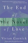 The End of The Novel of Love