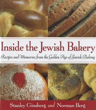 Inside the Jewish Bakery by Stanley Ginsberg