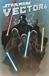 Vector, Vol. 1 (Star Wars: Knights of the Old Republic #5, Star Wars: Dark Times #3)