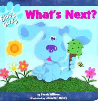 Whats Next by Sarah Willson