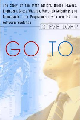 Go To by Steve Lohr