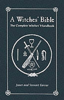 A Witches' Bible by Janet Farrar