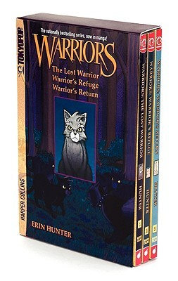 Graystripe's Adventure by Erin Hunter