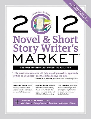Novel & Short Story Writer's Market [With Access Code]