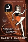 Accidentally Demonic (Accidentally Friends, #4)
