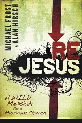Rejesus by Michael Frost