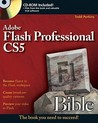 Flash Professional CS5 Bible [With CDROM]