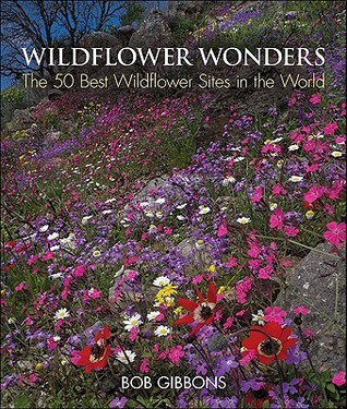Wildflower Wonders by Richard Mabey