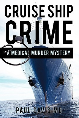 Cruise Ship Crime by Paul Davis