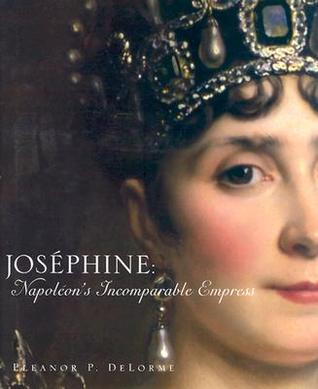 Josephine by Eleanor P. Delorme