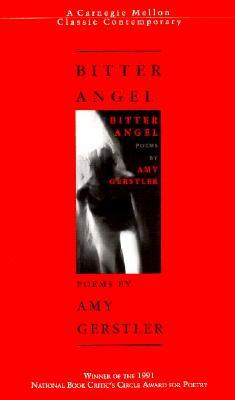 Bitter Angel by Amy Gerstler