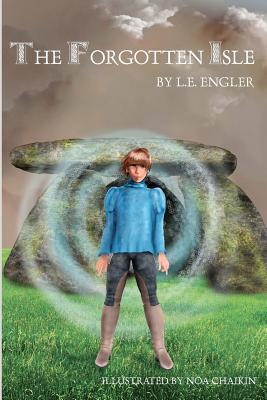 The Forgotten Isle by L.E. Engler