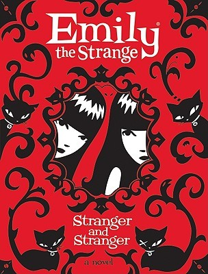 Stranger and Stranger by Rob Reger