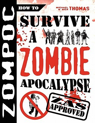 How to survive zombie books series