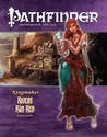 Pathfinder Adventure Path #32 by Rob McCreary