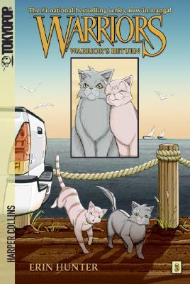 Warrior's Return by Erin Hunter