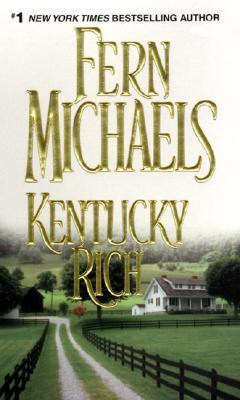 Kentucky Rich by Fern Michaels