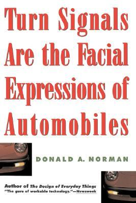 Turn Signals Are The Facial Expressions Of Automobiles