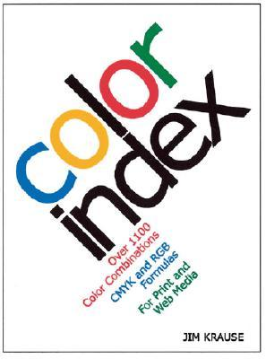 Color Index by Jim Krause