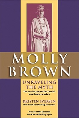 Molly Brown by Kristen Iversen