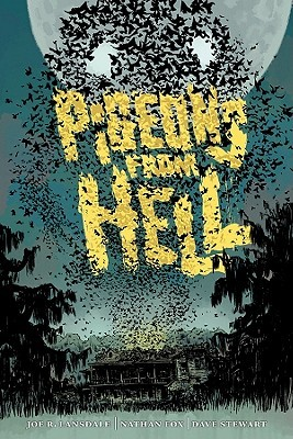 Pigeons from Hell by Joe R. Lansdale