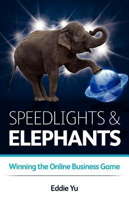 Speedlights & Elephants by Eddie Yu
