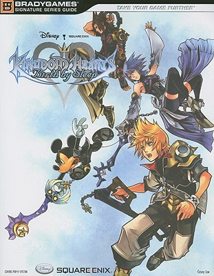 Kingdom Hearts by BradyGames