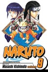 Naruto, Vol. 9: Turning the Tables (Naruto, #9)