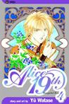 Alice 19th, Vol. 04: Unrequited Love