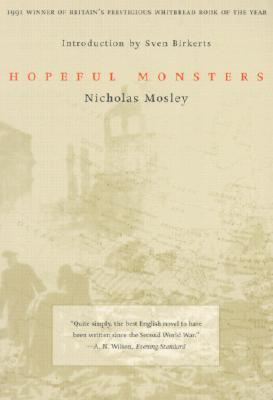 Hopeful Monsters